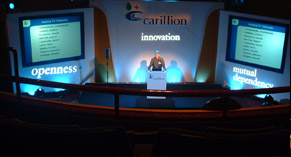 Carillion Staff Conference